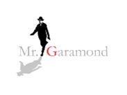 mr garamond nota
