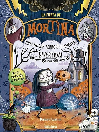 mortinahalloween